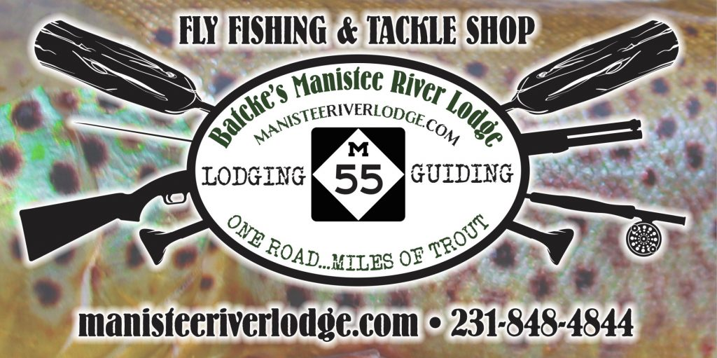 Manistee River Lodge
